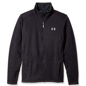 [green]UNDER ARMOUR STORM SPECIALIST JACKET